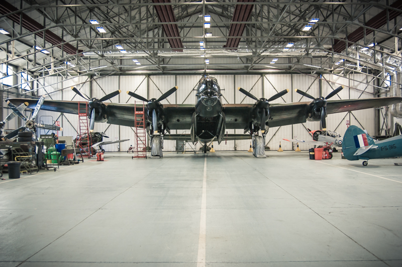 Lancaster B1